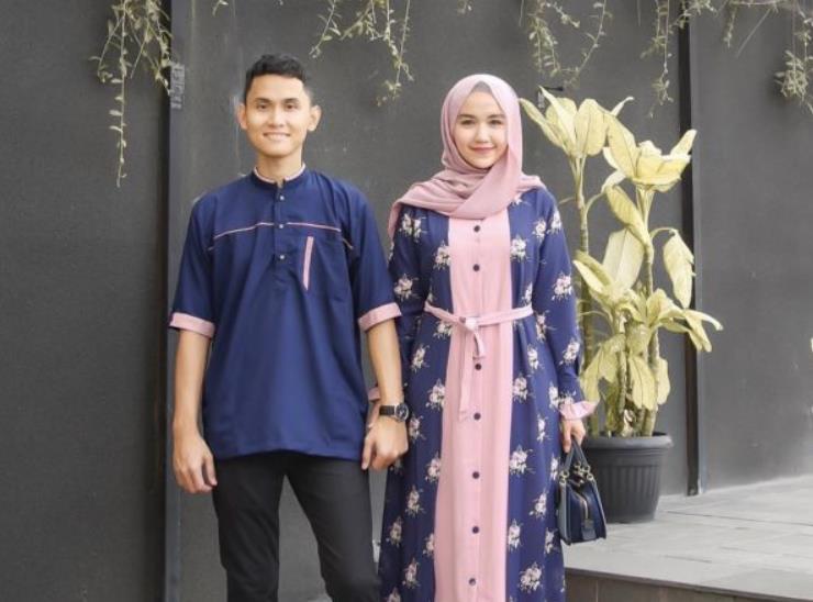 10 Busana Muslim yang Cocok Digunakan untuk Menyambut Lebaran 2021