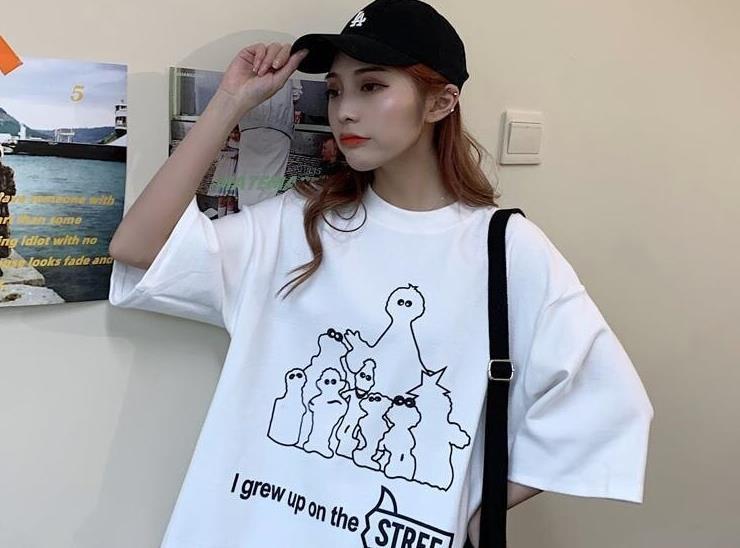 10 T-Shirt yang Bagus dengan Harga yang Terjangkau